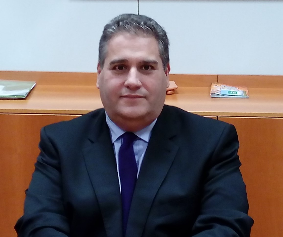 Presidente – Rui Paulo da Silva Soeiro Figueiredo